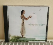 """""""Making Change Easy"""" Self Help CD by Centerpointe"""