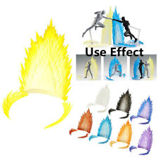 Dragonball Z S.H.Figuarts Tamashii Explosion Effect Gas Fix D-Art Figma