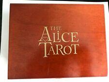 OOP Alice Tarot Baba Studios - Limited edition 438/500
