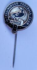 1950s Collingwood Magpies Vintage VFL Pin Badge - Bertram Melbourne