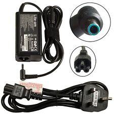 HP Pavilion 15-P158SA 15-R111NA Blue Tip Charger Adapter Power Supply AC 19.5V