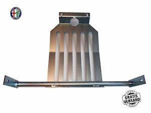 Ölwannenschutz Protector Fiat 124 66-85 Spider Cárter de Aceite Oil Pan