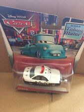 "DISNEY CARS TOONS DIECAST - ""Patokaa"" - New Card - VHTF - Combined Postage"