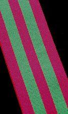 FMR 332 Strathcona Cadet Medal, Full Ribbon 32mm, 12 inchs