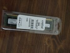 Crucial 16GB DDR3 1600 RAM - ECC Registered Memory for Servers - NEW and SEALED