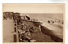 Surf Bathing - New City Photo Postcard c1920s