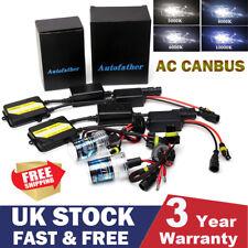 H7 55W AC Hid Xenon Car Headlight Kit Canbus Error Free for Audi A1 A3 A4 A6 A8