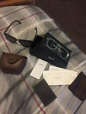 STEVE MCQUEEN Persol 714 Special Edition Folding Sunglasses