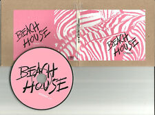 BEACH HOUSE Norway 2010 USA PROMO Radio DJ CD single USA seller SUB POP Records