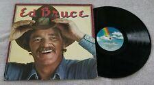 "Ed Bruce....Self Titled, 12"" Vinyl Record LP"