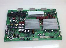 Toshiba 50HP66 6871QYH039B (6870QYH004D) YSUS Board (AS IS / BAD BOARD)