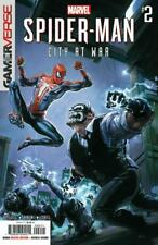 Spider-Man City At War #2  Marvel Comics 2019 NM+ 9.6