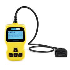 AutoDia SX45 Pro Diagnosegerät für VW, Audi, Seat & Skoda Tester Scanner OBD2