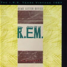 R.E.M.: Dead Letter Office [1993] | CD