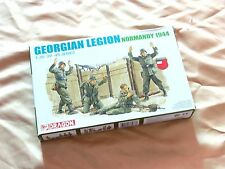 Dragon 6277 1/35 Georgian Legion, Normandy 1944
