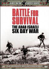 Battle For Survival - The Arab Israeli Six Day War