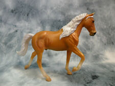 CollectA NIP * Tennessee Walking Horse Stallion - Palomino * TWH #88449 Model