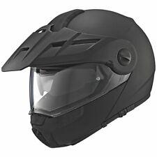 NEW Schuberth Helmet E1 MATT BLACK XL 61 #4447117360