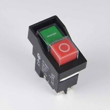 On/Off Switch for Belle Cement Mixer Minimix 150 110V 110 Mini 140 Mix 140 N2C