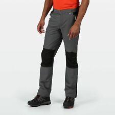 Regatta Men's Sungari II Walking Trousers Grey