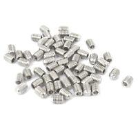 Hexagon Socket Cap Head Self Tapping Screws Fasteners M2x8mm 100 Pcs S4G4