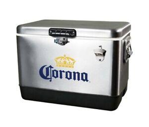 Corona Cooler Box