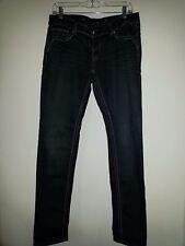 Seven (7) 5 Pocket Dark Wash Jeans Size 29