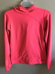 Youth under armour cold gear youth large Long Sleeves