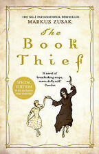 The Book Thief: 10th Anniversary Edition by Markus Zusak (Paperback, 2016)