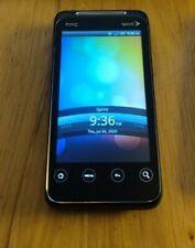 HTC EVO Shift 4G - 2GB - Blue (Sprint) Smartphone