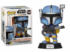 Funko Pop! Vynyl! 45540 Star Wars Heavy Infantry Mandalorian Toy - Multicolour