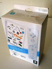 Nintendo Wii Play Telecomando Remote Game included perfetto