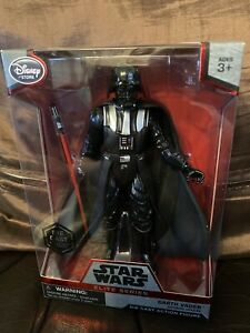 Star Wars Elite Series Darth Vader *new*