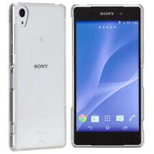 Carcasas de color principal transparente para teléfonos móviles y PDAs Sony