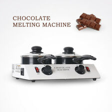 Chocolate Tempering Machine Chocolate Melting Machine Butter Melter Warmer CE
