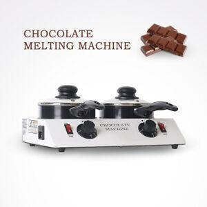 Chocolate Tempering Machine Chocolate Melting Machine Butter Melter Warmer CE