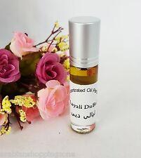 Layali DuBai 6ml Grade A Concentrated Perfume Oil Attar Parfüm Parfum Parfümöl