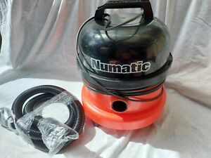 Numatic NV 200 1100W HOOVER COMMERCIAL OFFICE BUILDERS  VACUUM CLEANER Not Henry