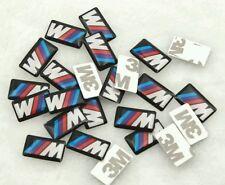 4x Bmw M Emblem Logo Plakette Aufkleber M-zeichen Alufelgen  BMW 361122286