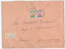Y190-S.MARINO-RACC. X MASSALOMBARDA 1941