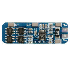 1Stks 18650 3S 12V 10A BMS Charger Li-ion Lithium Battery Protection Board