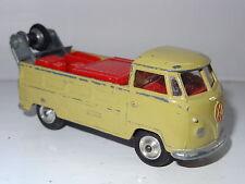 corgi VW VOLKSWAGEN BREAKDOWN TRUCK - 490