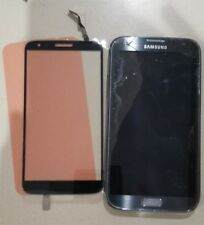 Samsung Galaxy Note 2 Sprint - Cracked LCD Bad ESN, Parts Only