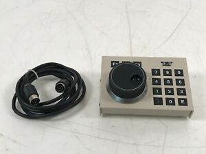 Ten-Tec 302 Wired Keypad encoder For  Transceivers