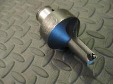 KOMET UB8610460 Indexable Drill, ABS 50 Shank, T-6317