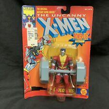 Colossus X-Men Toybiz Action Figure 1993