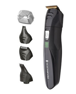 New Remington All-In-1 Titanium Grooming System