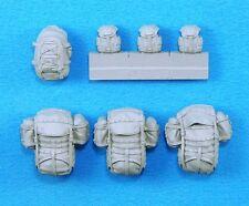 LEGEND PRODUCTION, LF1209(LF12A9), US Back Pack set II, 1:35