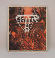 ASPHYX The Rack (Printed Small Patch) (New)