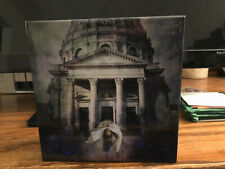 PORCUPINE TREE COMA DIVINE JAPAN MINI LP CD BOX 7-TITLE 12-CD LIMITED ED. RARE